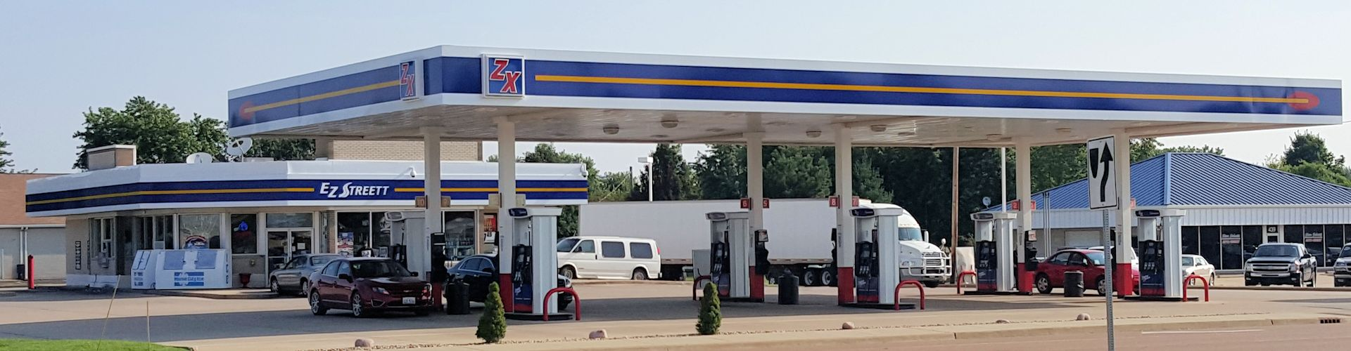 Diesel Gas Station Near Me >> ZX Gas Stations and Stores - ZX Gas Stations and Convenience Stores